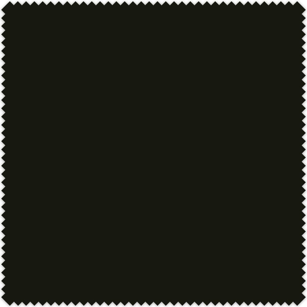 Swatch colour Black