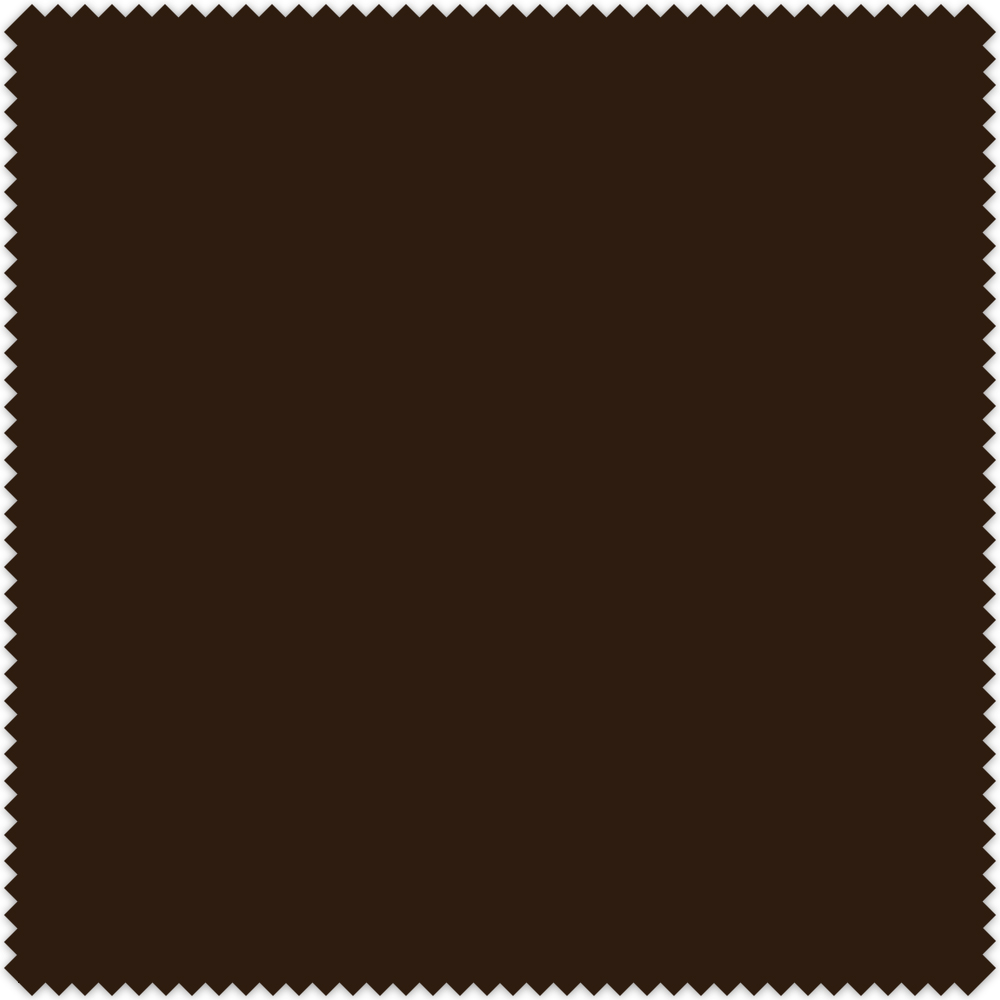 Swatch colour Chocolate Brown