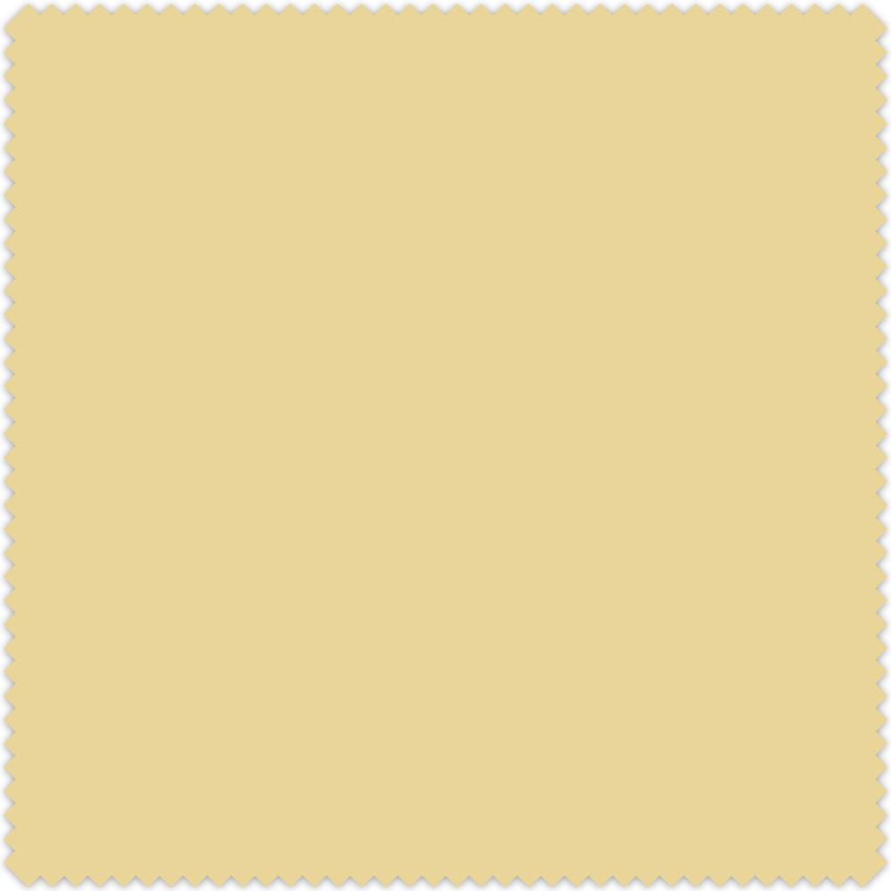 Swatch colour Cream