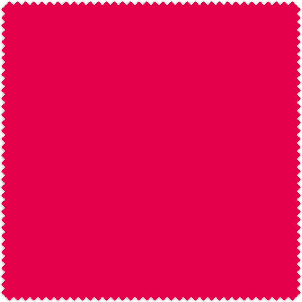 Swatch colour Flo Pink
